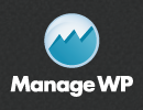 Ultimate WordPress Dashboard. Manage all your Websites from One Place with ManageWP !