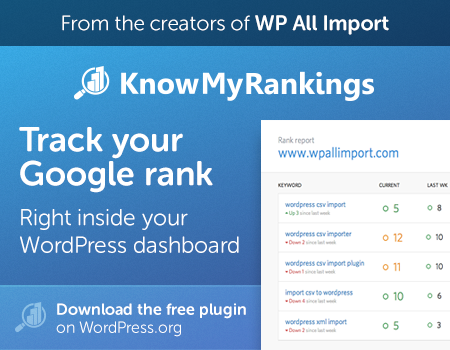 Wp All Import Free