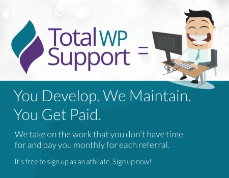 Total WordPress Support