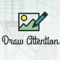 Draw Attention Plugin
